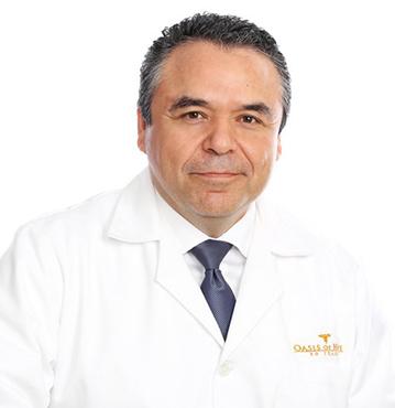 DR. JUAN ORTIZ