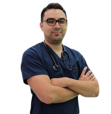 DR. JORGE RUIZ