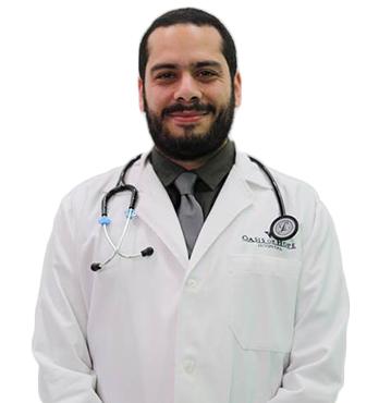 DR. SEBASTIAN CASTRO